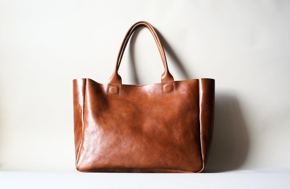 Leather Tote Bags