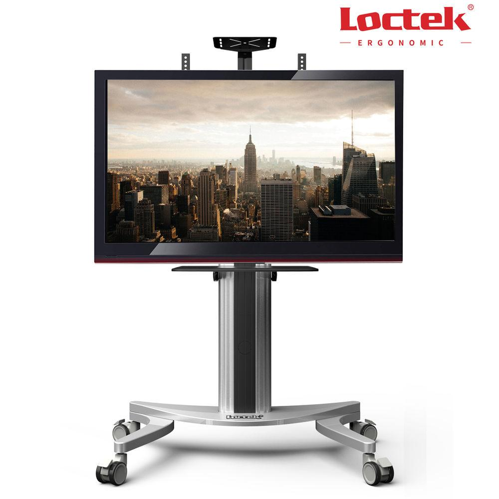 Led Lcd Mobile Cart Stand Mount Samsung