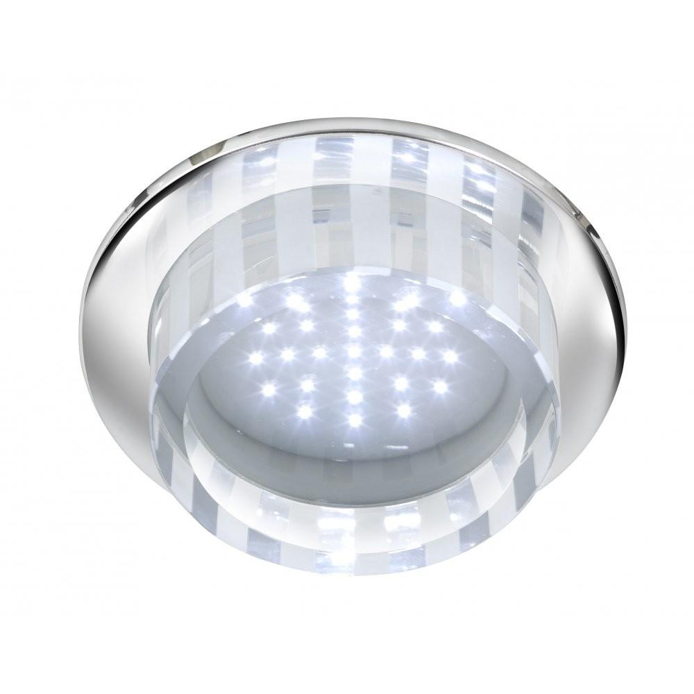 Led Recessed Light 9910wh Ceiling