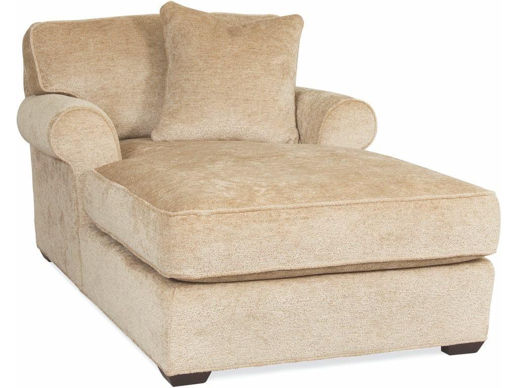 Lee Industries Living Room Chaise 7117 Exotic Home