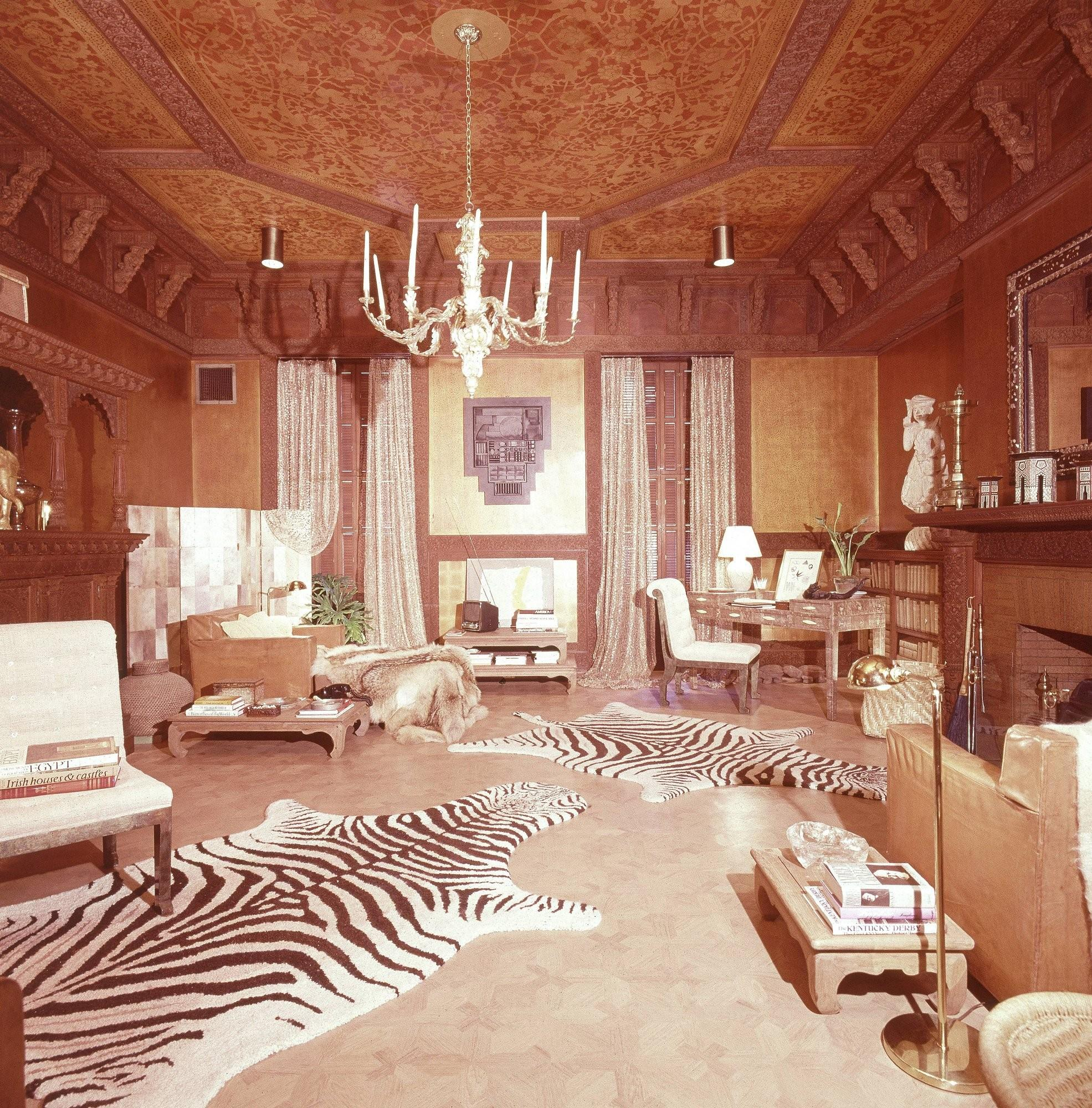 Legendary Interior Designers Everyone Should Know Vogue