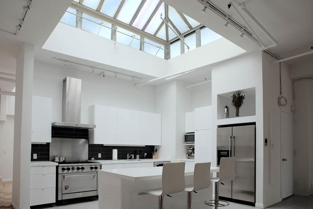 Let There Light Skylights Offer Natural Your