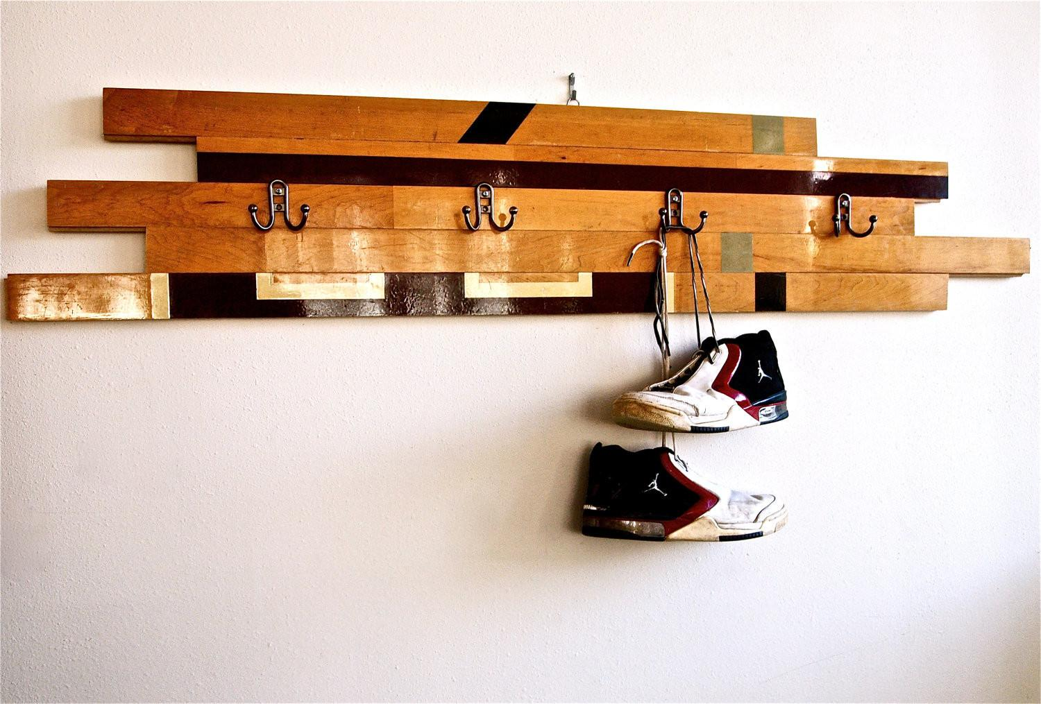 Lets Stay Creative Coat Rack Design Home Interior