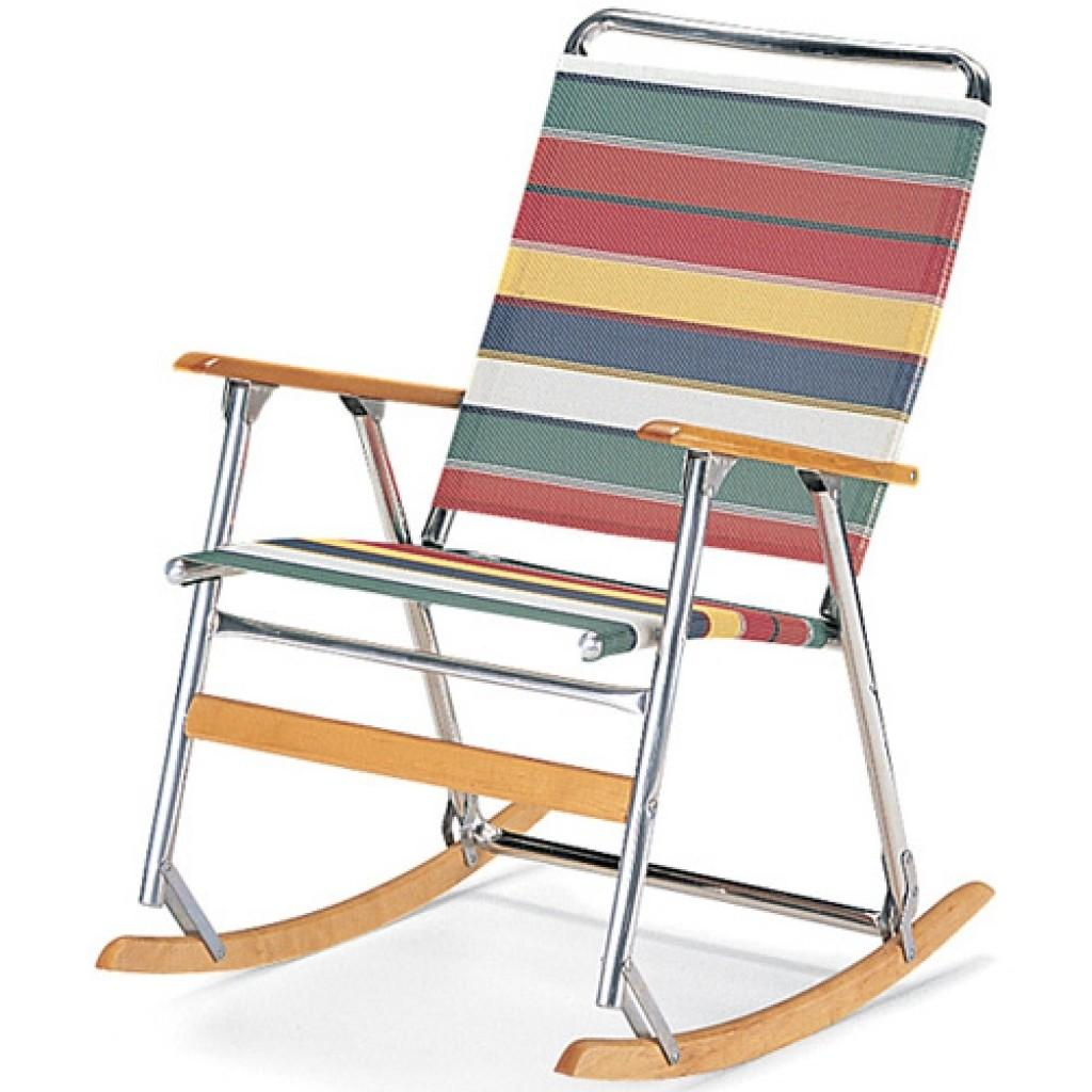 Lewis Clark Folding Chairs