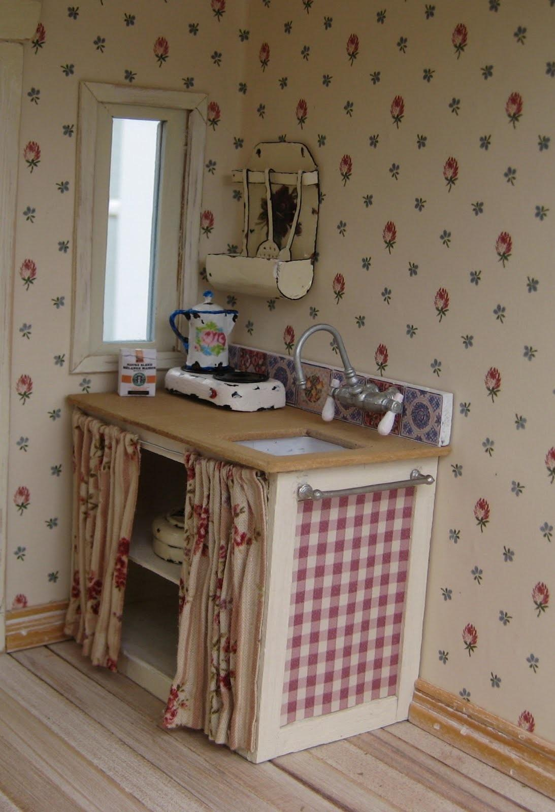 Liberty Biberty Shabby Little Kitchen