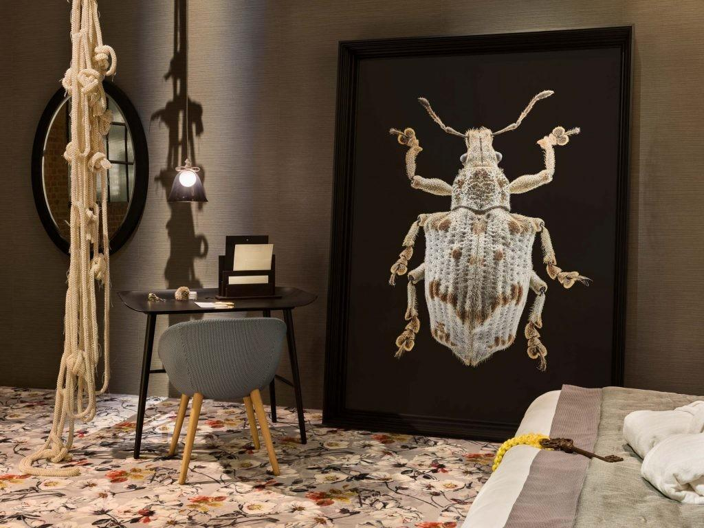 Life Extraordinary During Salone Del Mobile 2017