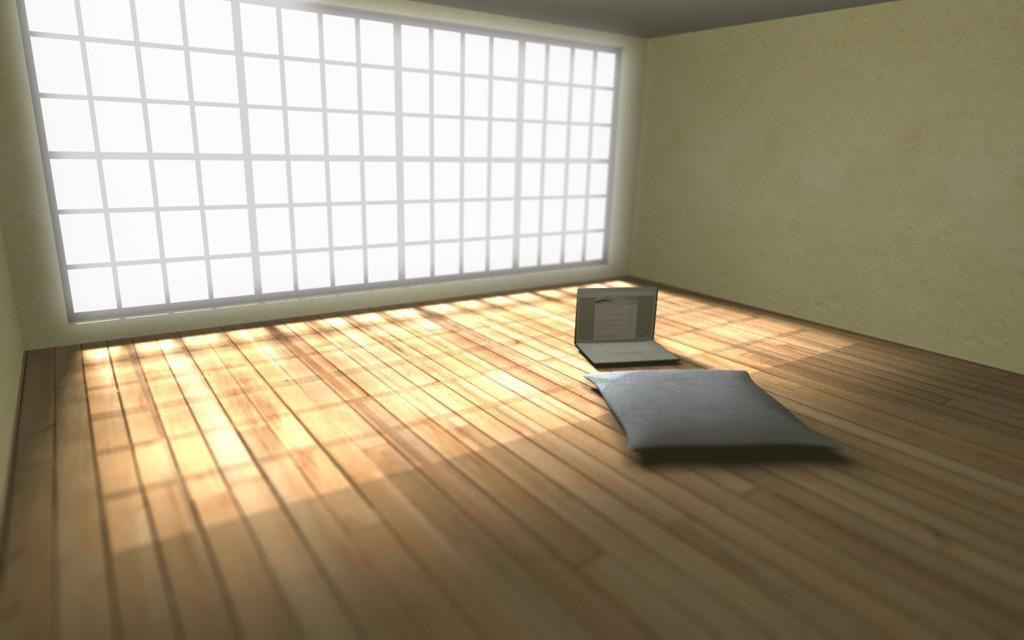 Lifestyle Minimalist Approach Attracting Japanese Youth