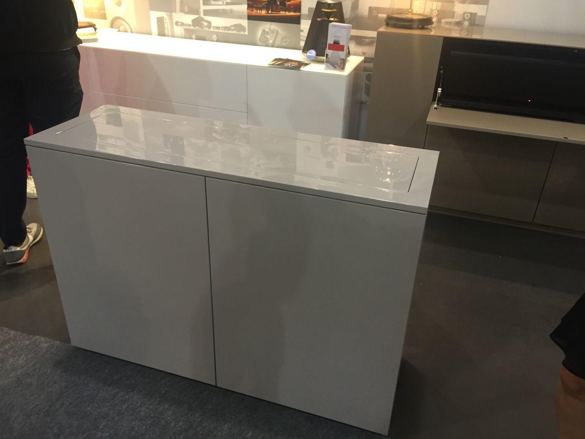 Lift Cabinets Disguise Your Electronics Elegant