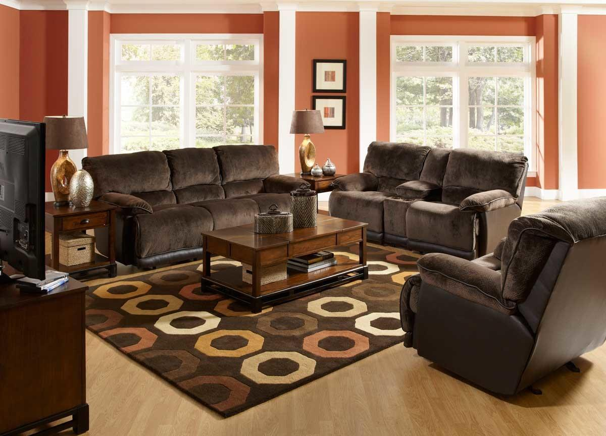 Light Brown Living Room Furniture Curtains