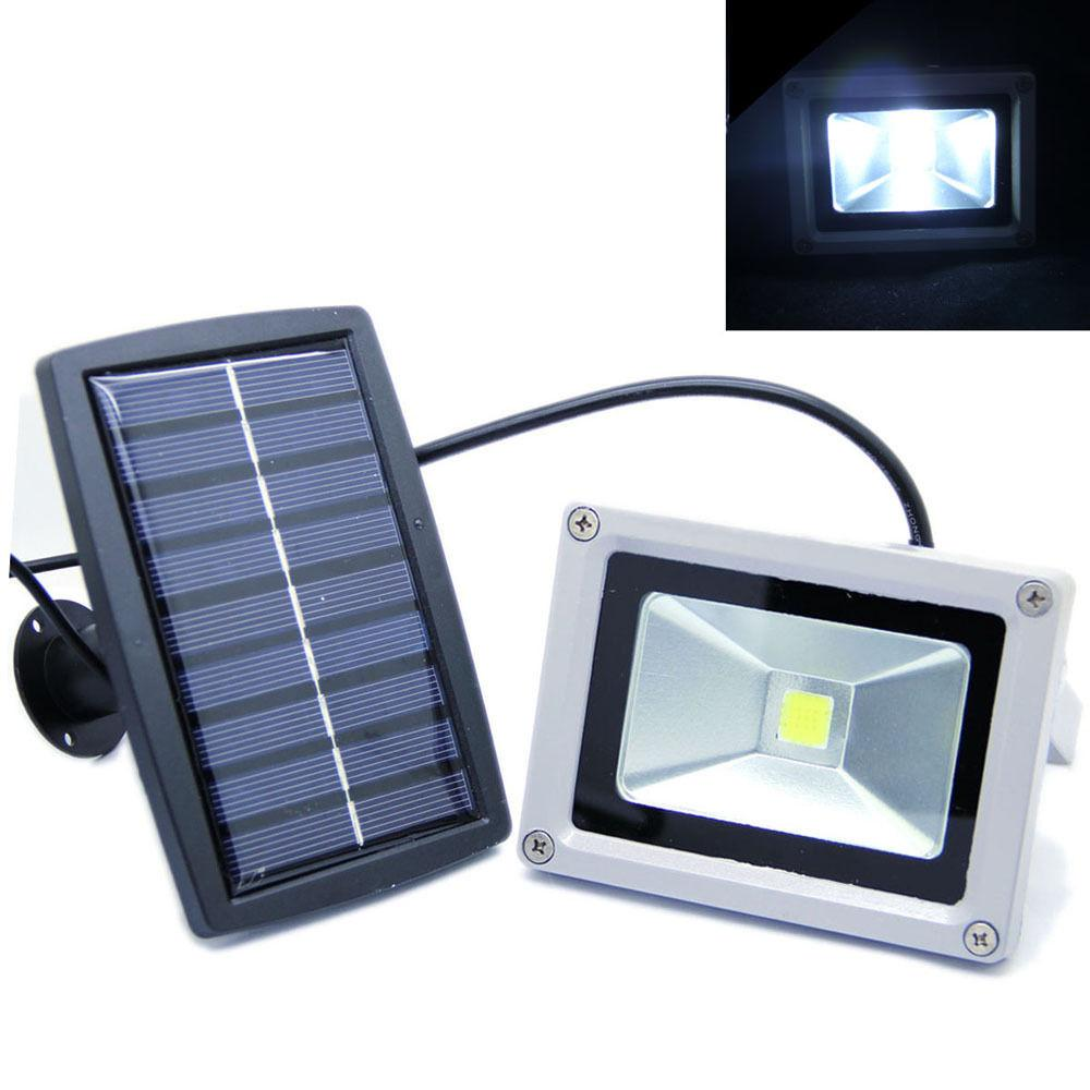 Light Control Solar Energy Led Lamp Garden