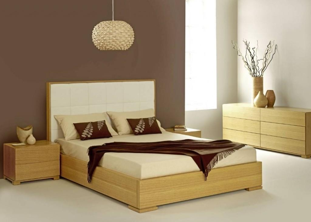 Light Wood Bedroom Furniture Sets Collections