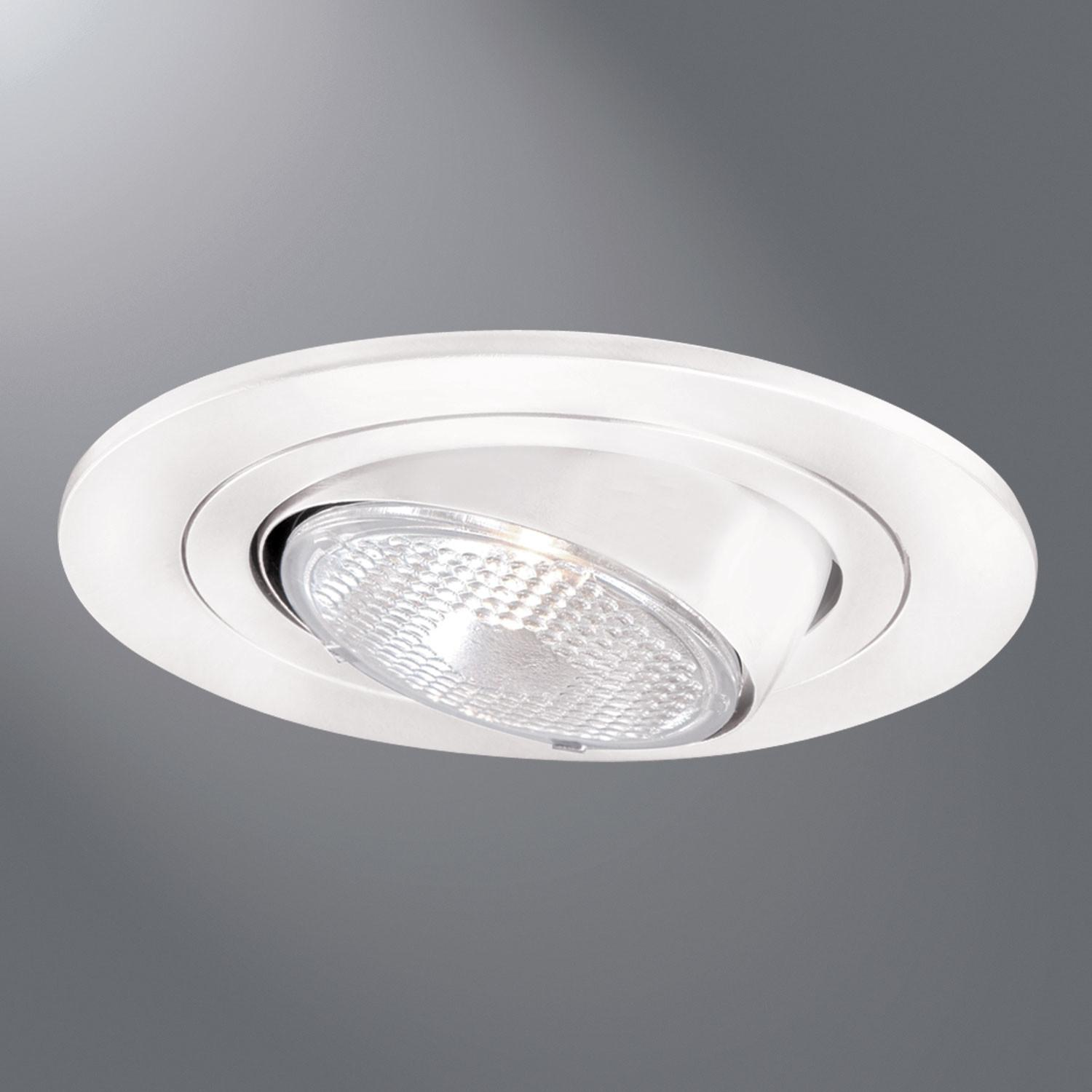 Lighting Design Halo Recessed Layout Led