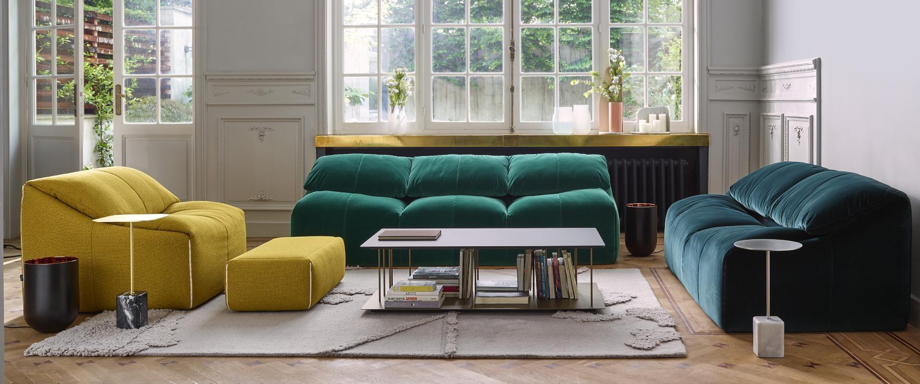 Ligne Roset Official Contemporary High End Furniture