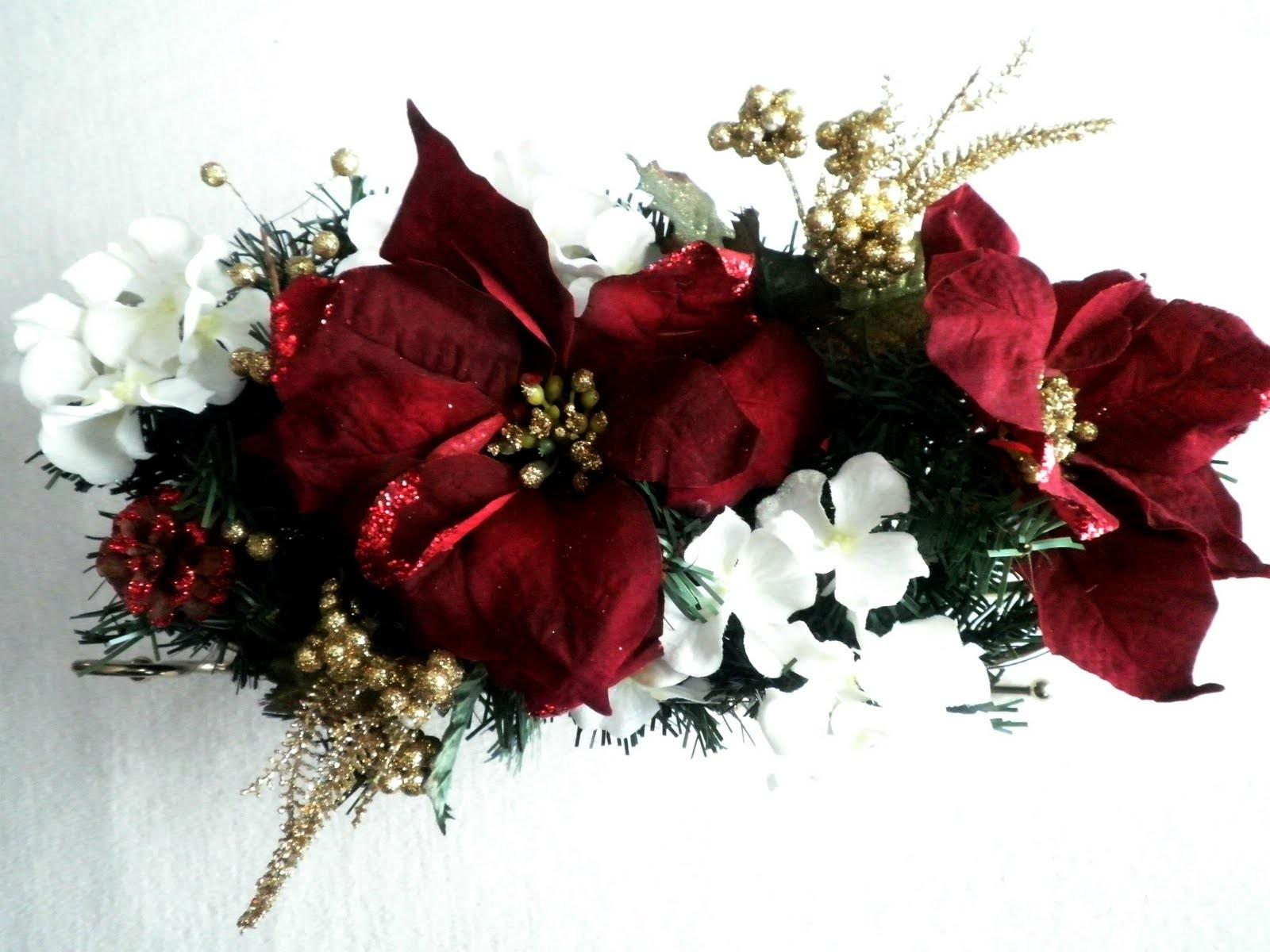 Lily Atlantic Diy Vintage Sleigh Turned Holiday Glam
