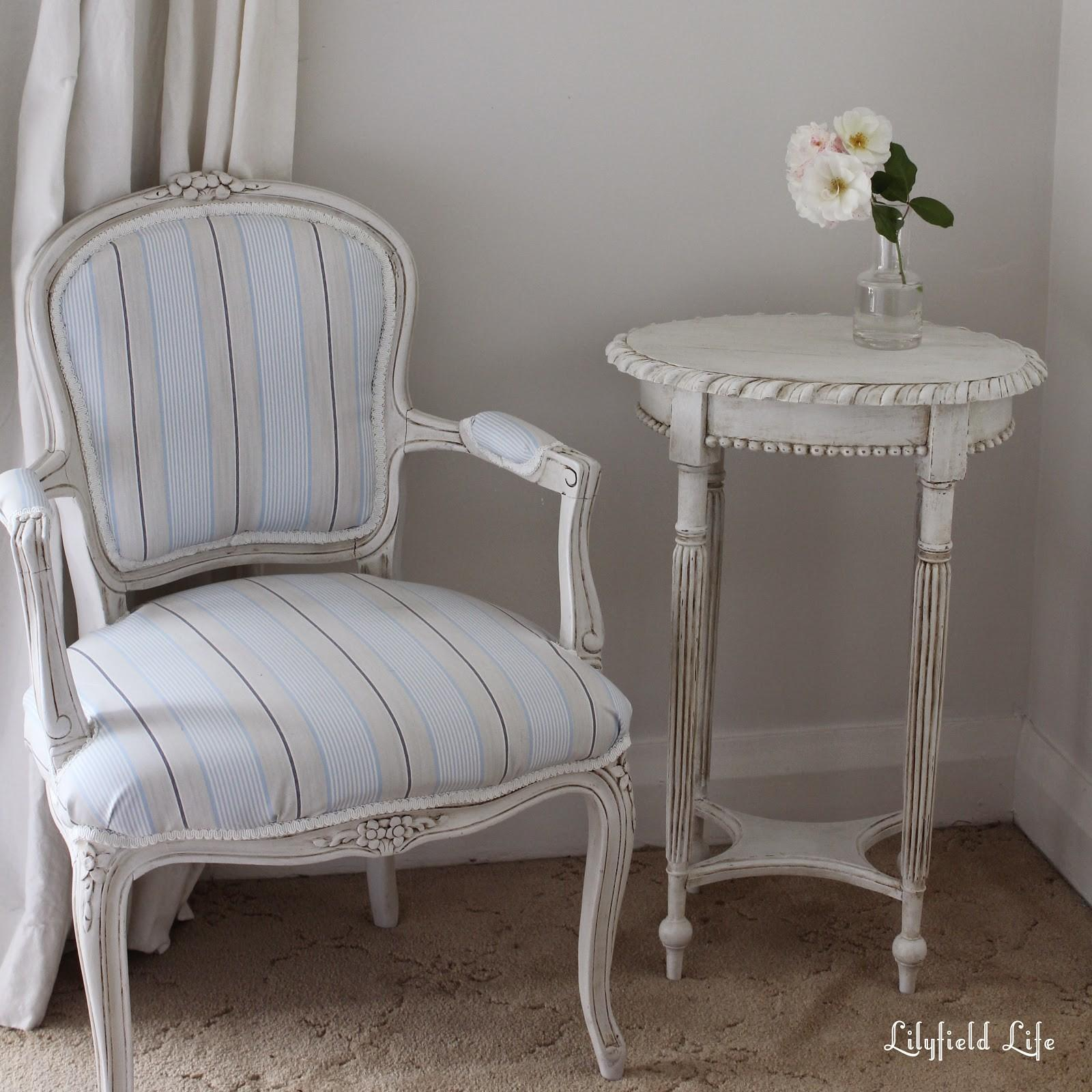 Lilyfield Life Some Furniture Antiquing Projects