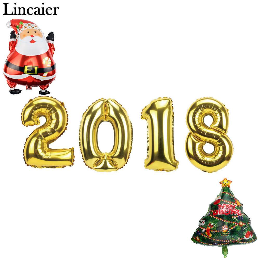 Lincaier Inch 62cm 2017 Christmas 2018 Happy New