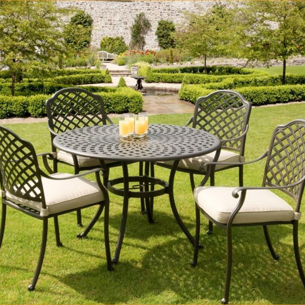 List Patio Furniture Manufacturers