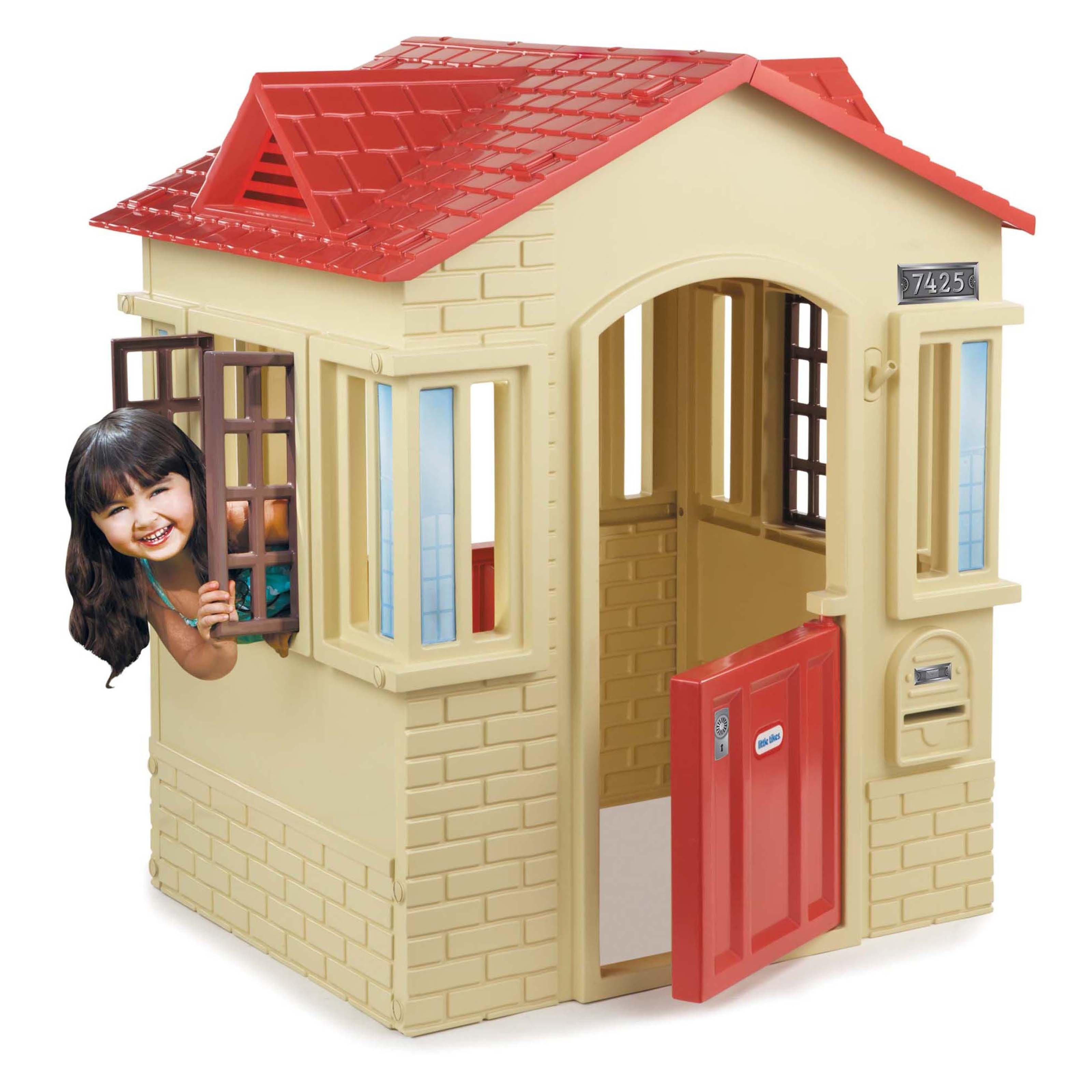 Little Tikes Cape Cottage Playhouse Indoor Playhouses