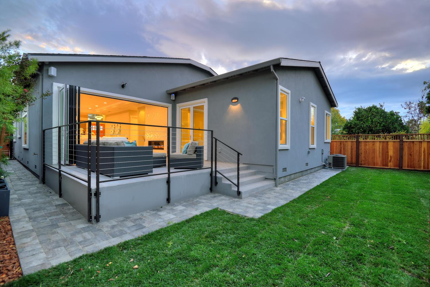 Livable Design Meets Modern Luxury Silicon Valley