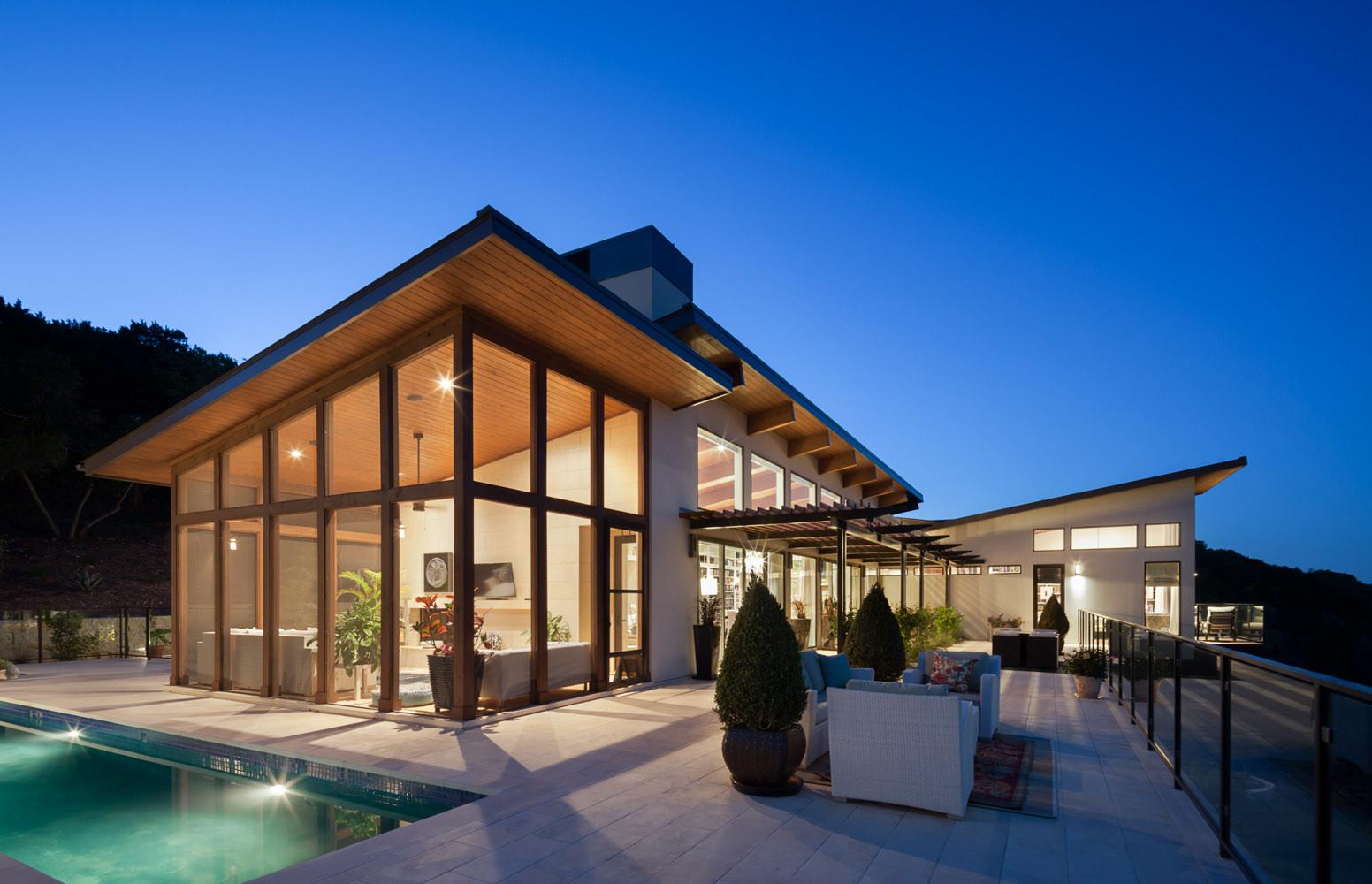 Live Andrew Pogue Seattle Architectural Photography