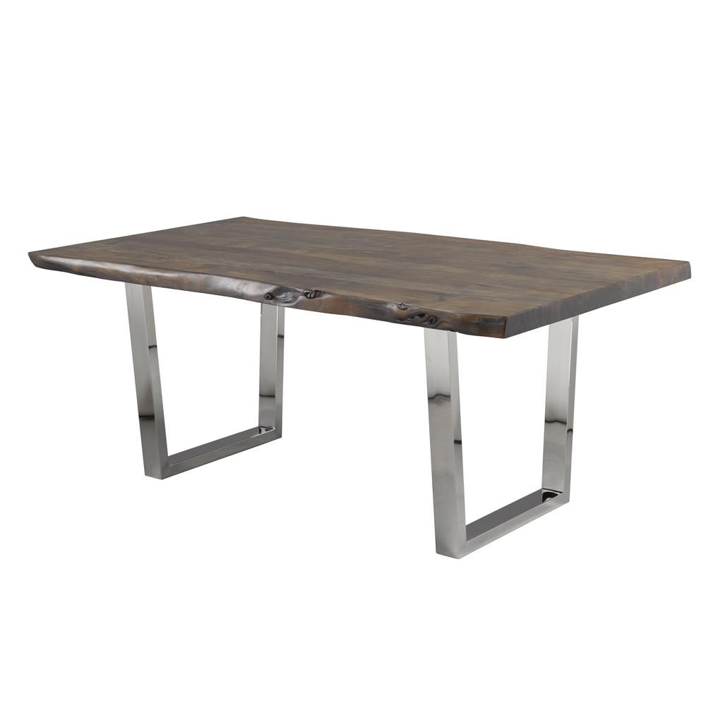 Live Edge Dining Table Xcella