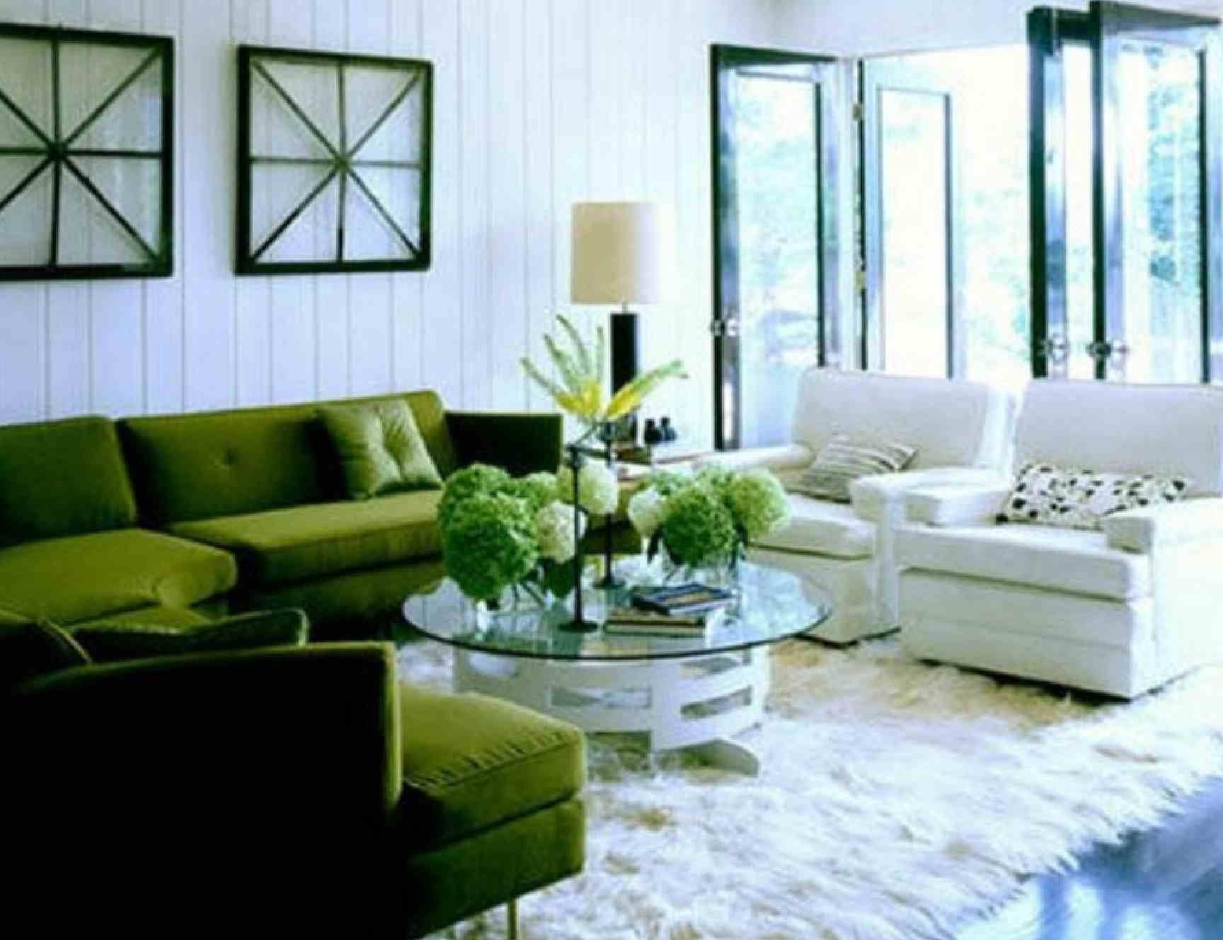 Living Room Color Ideas Paint Teailu Rms Green