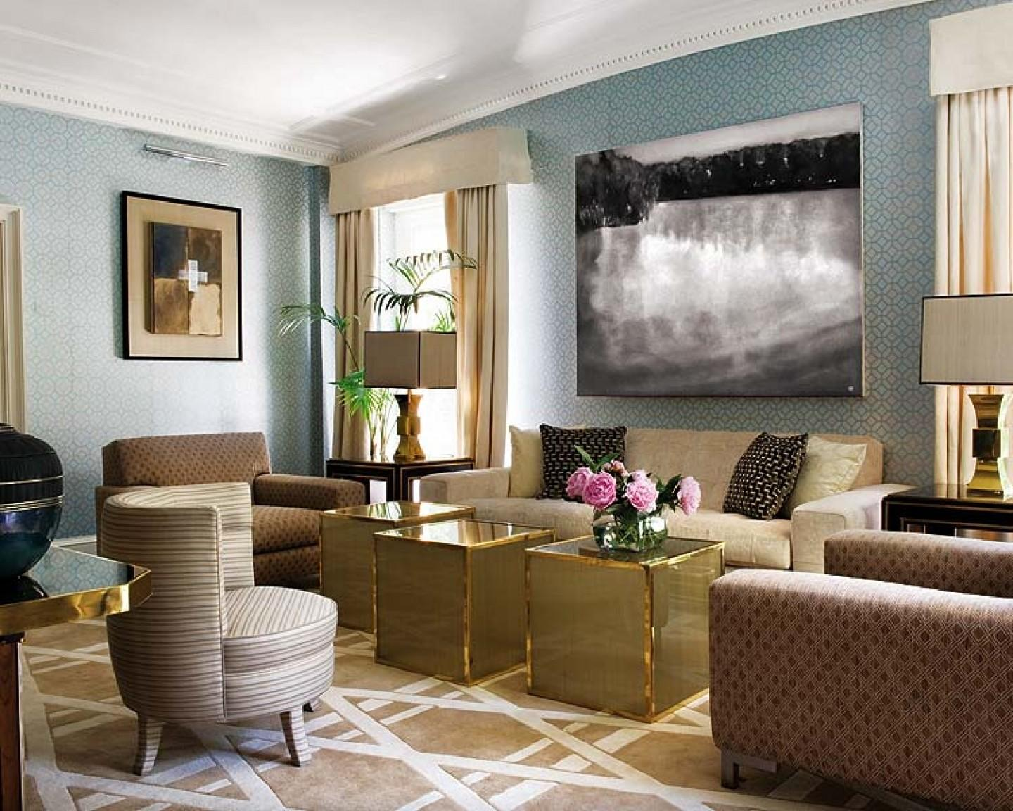 Living Room Design Grey Couch Home Vibrant