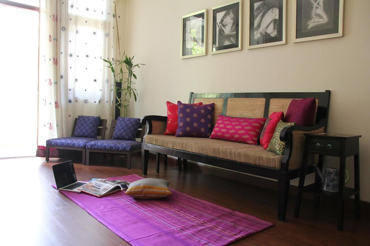 Living Room Designs Indian Style Small Layout