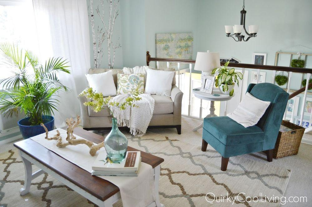 Living Room Dining Makeover Budget