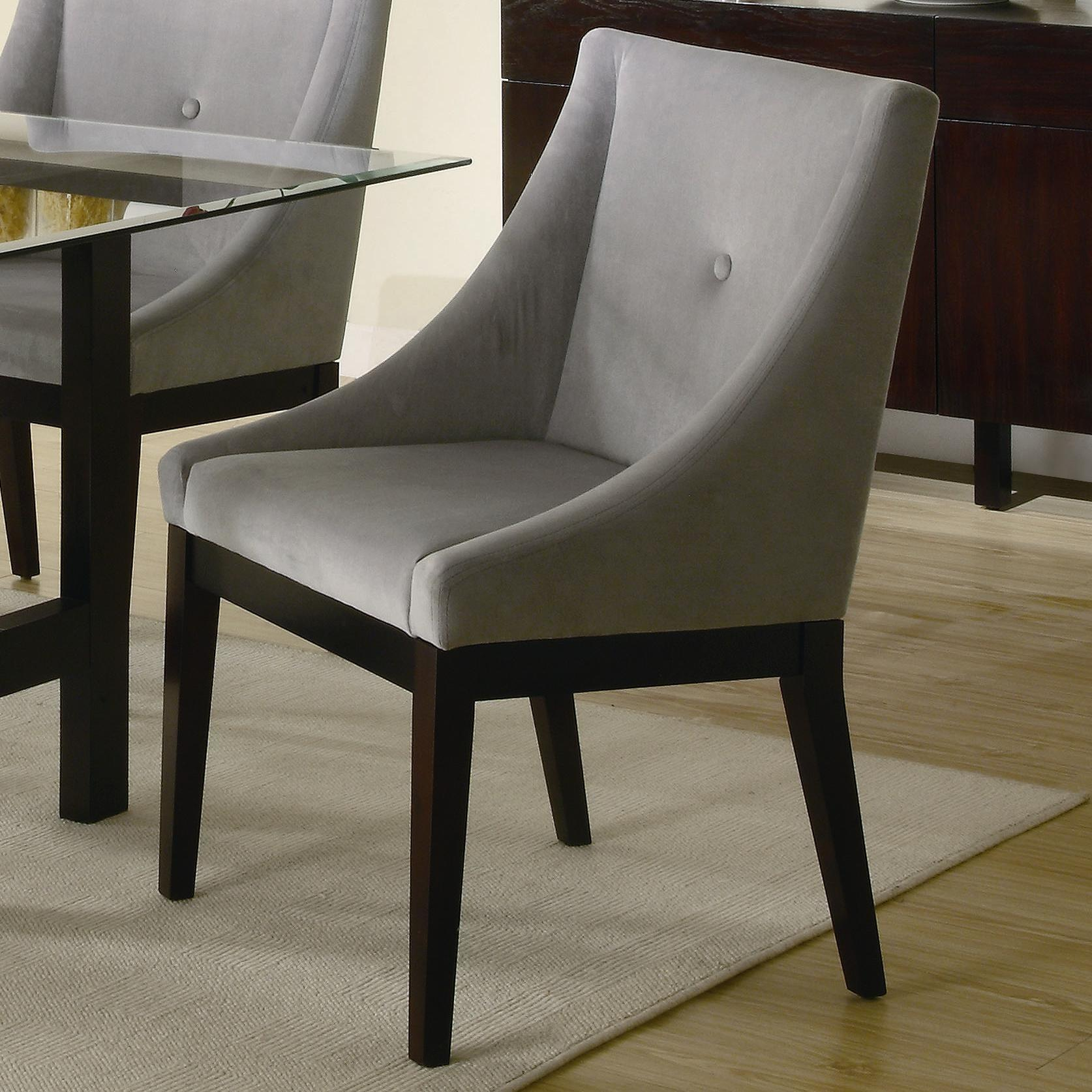 Living Room Dining Table Chairs Armchair Design