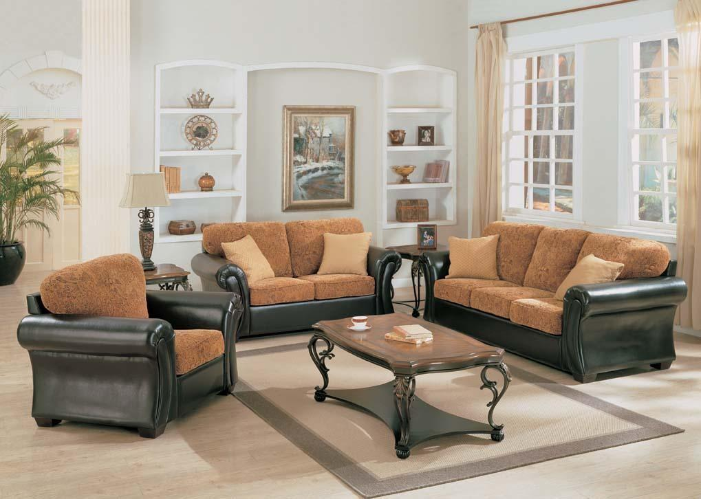 Living Room Fabric Sofa Sets Designs 2011 Home Decorating