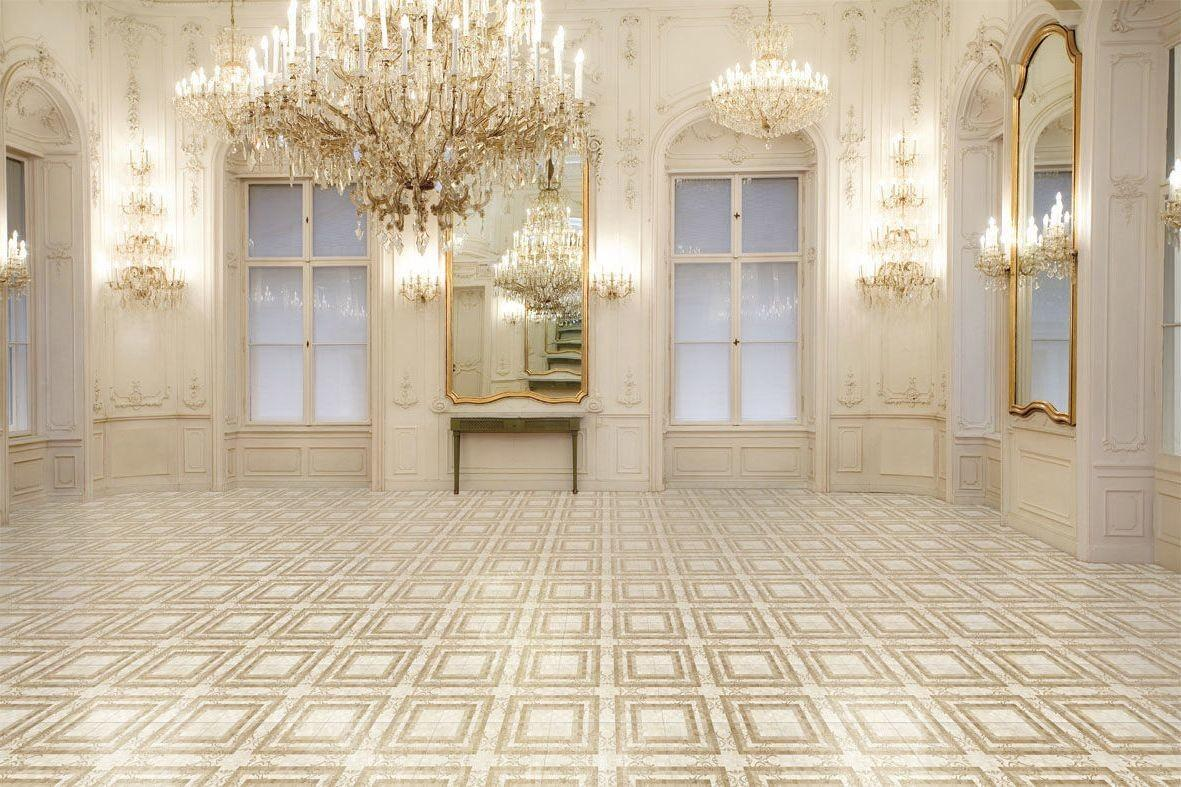 Living Room Floor Tile Layout Patterns Carameloffers Ideas