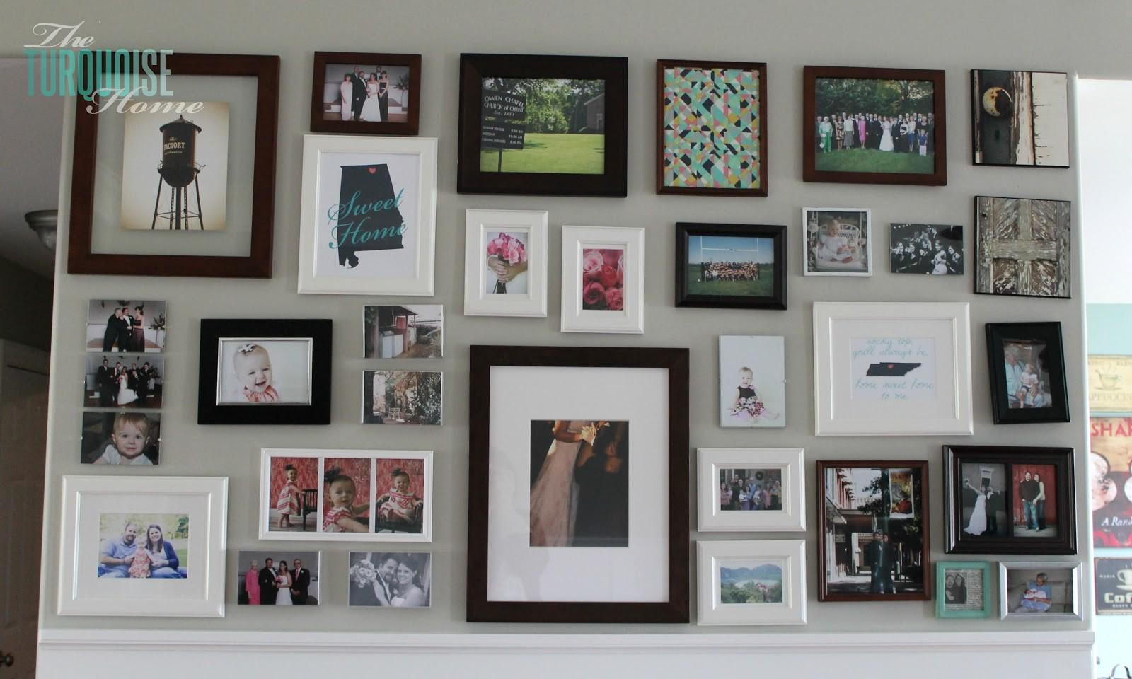 Living Room Makeover Part Wall