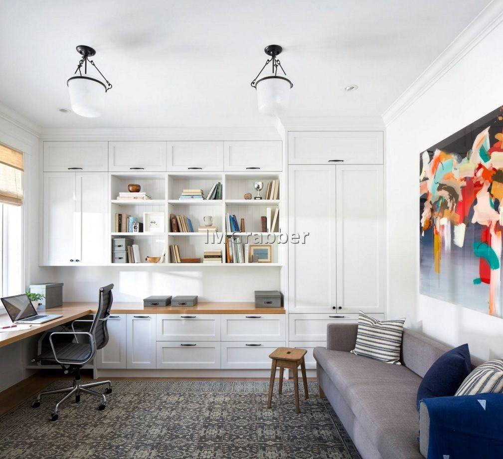 31 Very Beautiful Home Office Playroom Combo Designs That Makes You Feel Comfortable In Your Own Place Diverse Designs Decoratorist