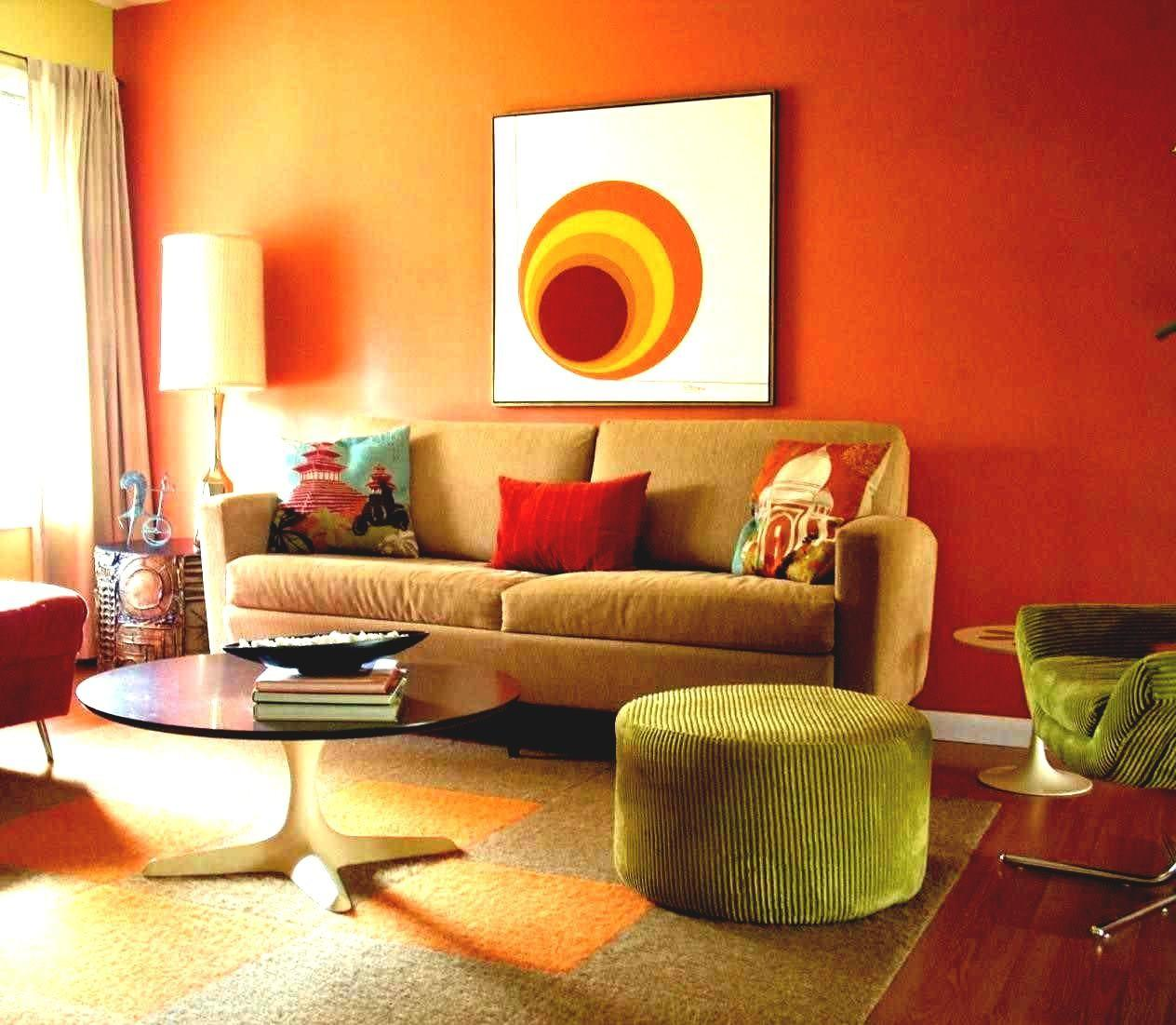 Living Room Paint Color Trends Fashion Modern