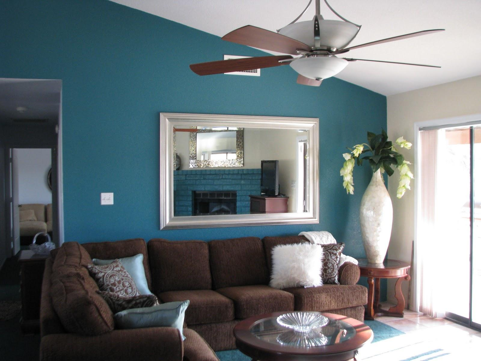 Living Room Paint Colour Great Interior
