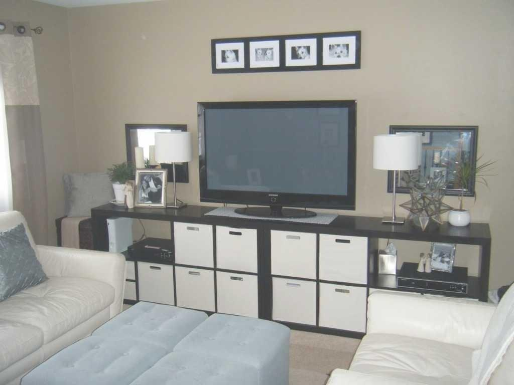 Living Room Storage Solutions Comfortable Spaces Simple