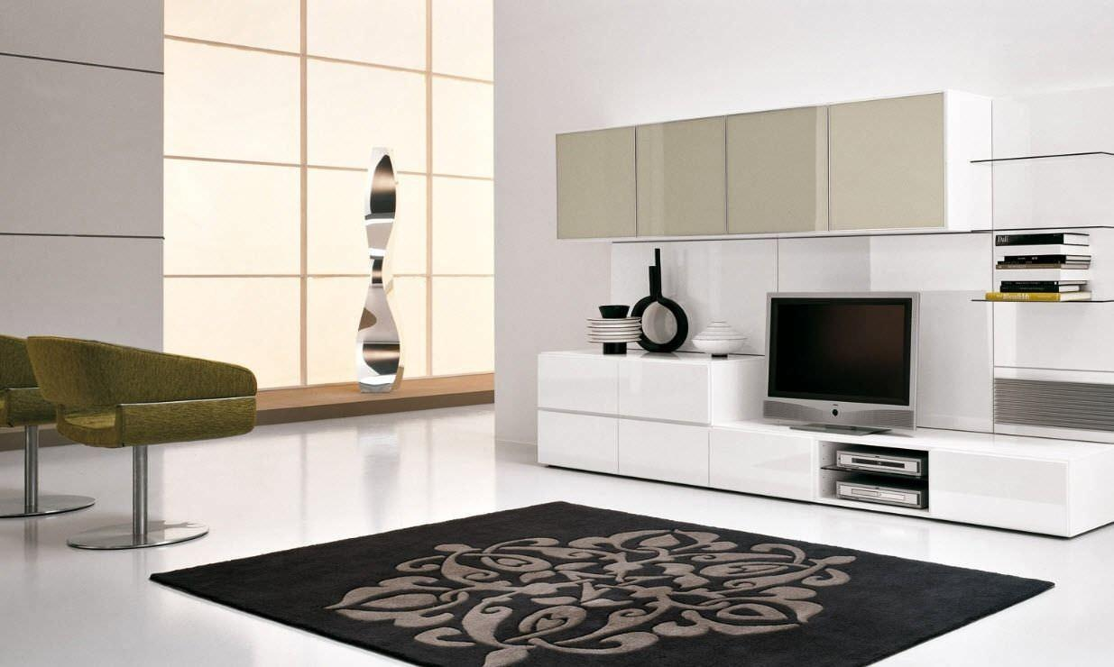 Living Room Wall Unit Basic Guidelines Furniture