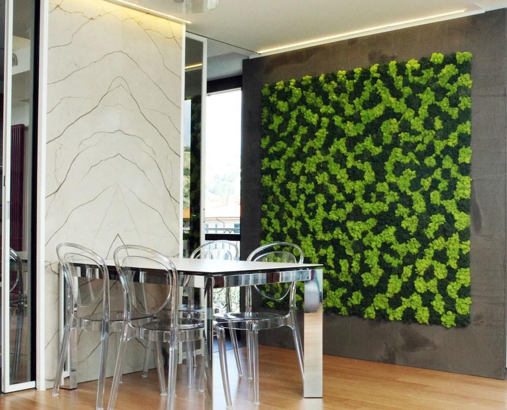 Living Walls Good Earth Plant Company