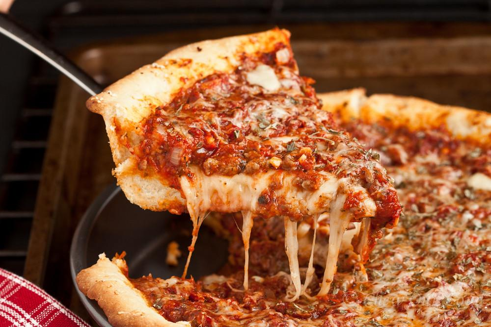 Local Deep Dish Pizzerias Rival Chicago Upout Blog