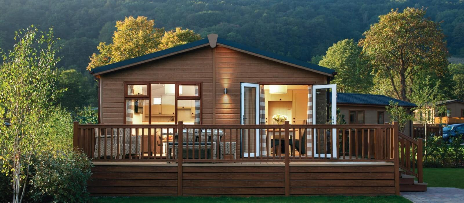 Lodges Holiday Homes Caravans Sale Darwin Escapes
