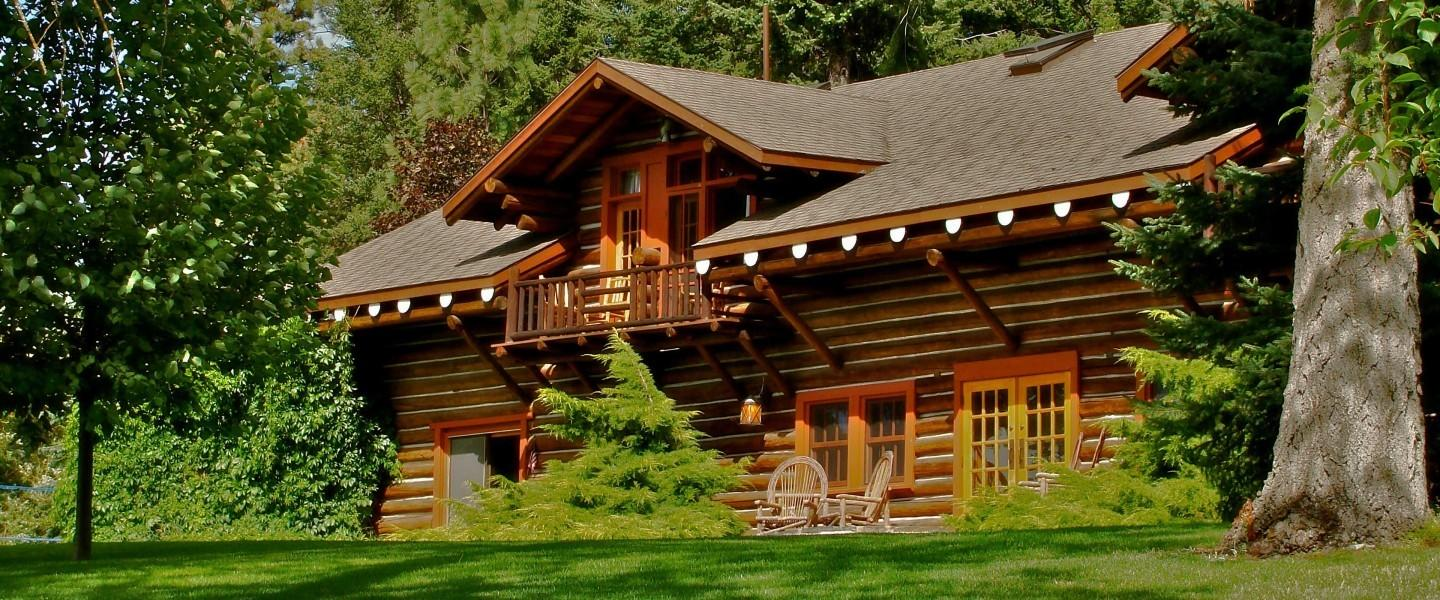 Lodging Rates All Inclusive Dude Ranch Flathead