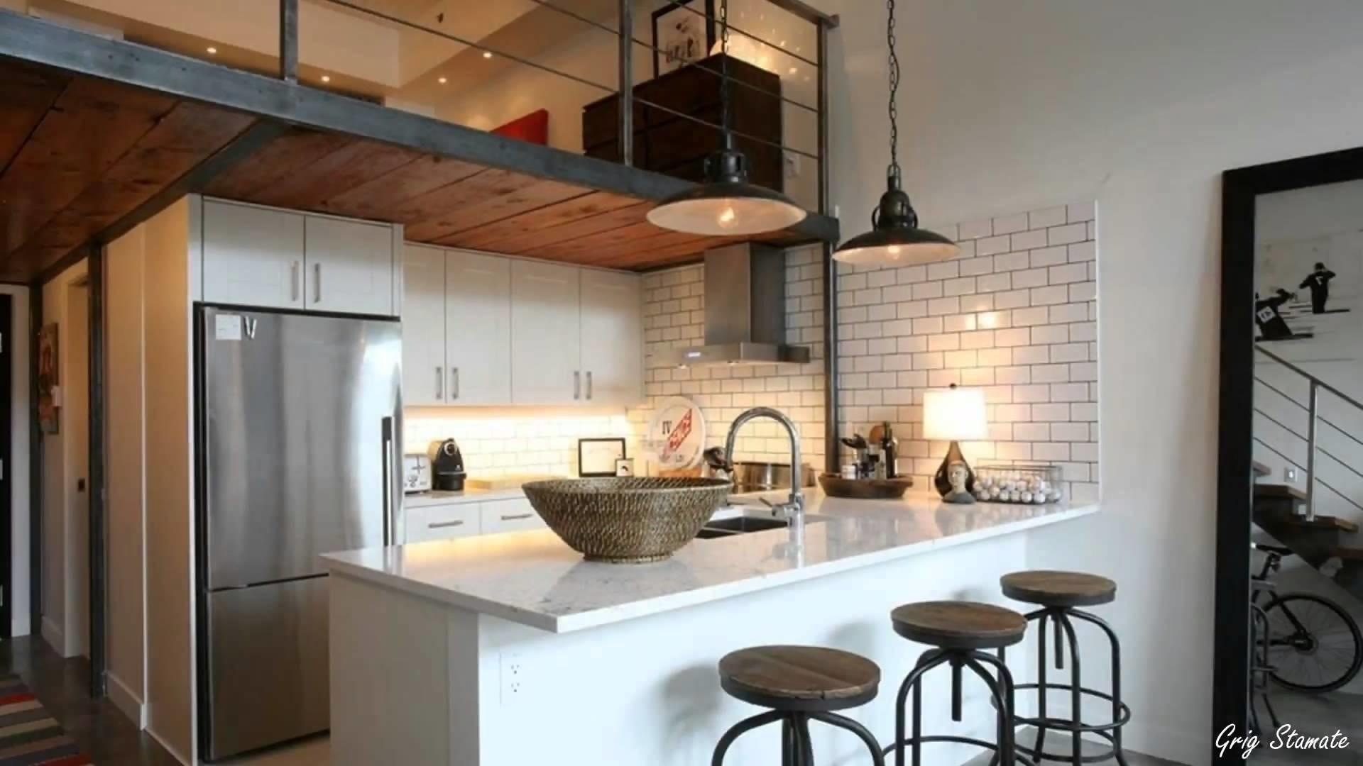 Loft Ideas Small Spaces