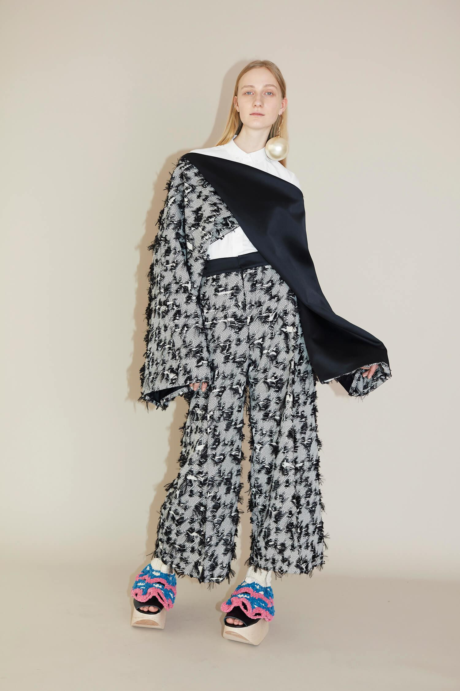 Look 2017 Autumn Winter Collection Beautiful People
