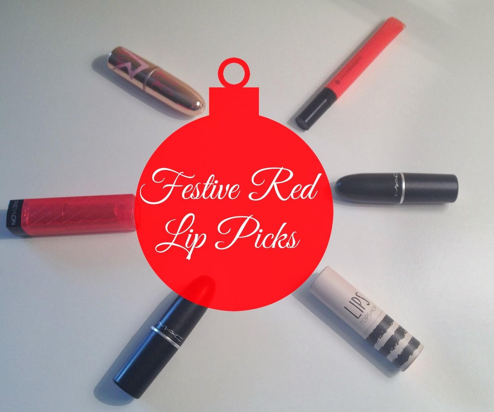 Look Nice Today Style Beauty Blog Countdown