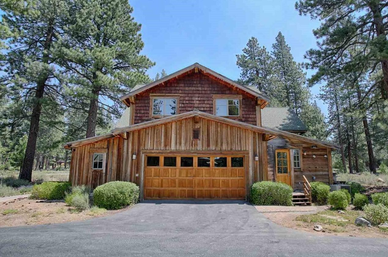 Lookout Loop F13 Truckee Mls