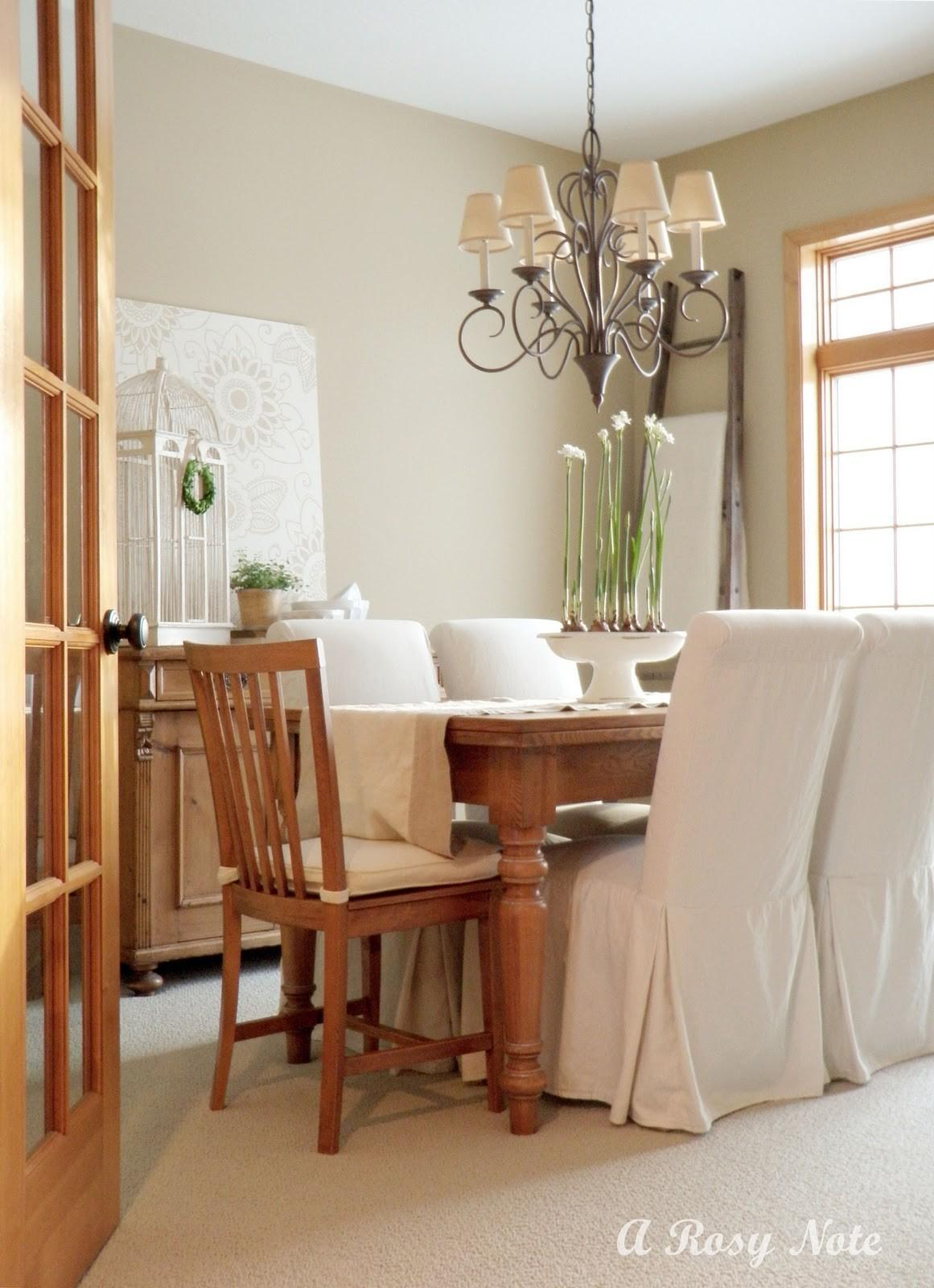 Loose Covers Dining Room Chairs Alliancemv