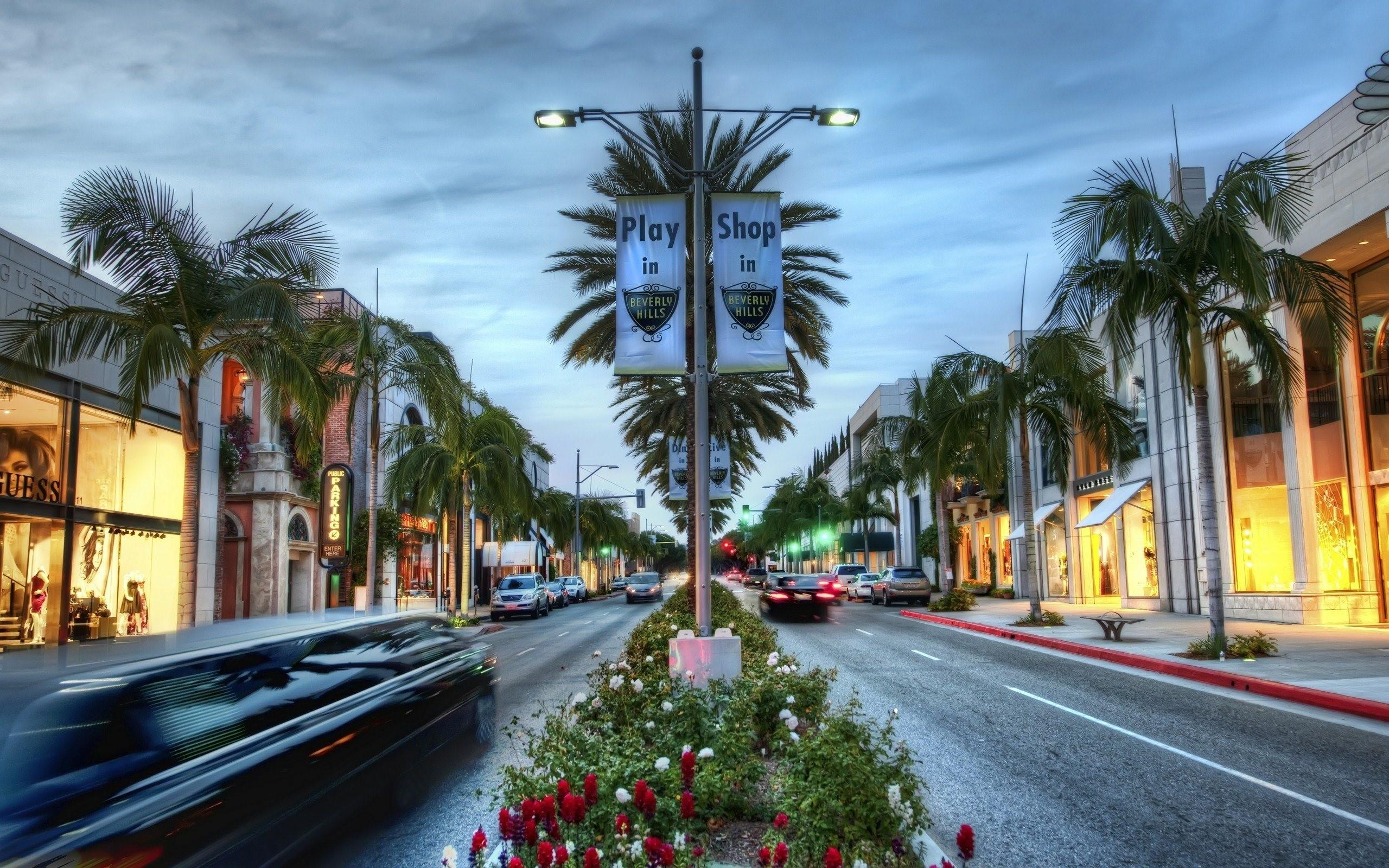 Los Angeles Tourist Attractions Ultimate Checklist