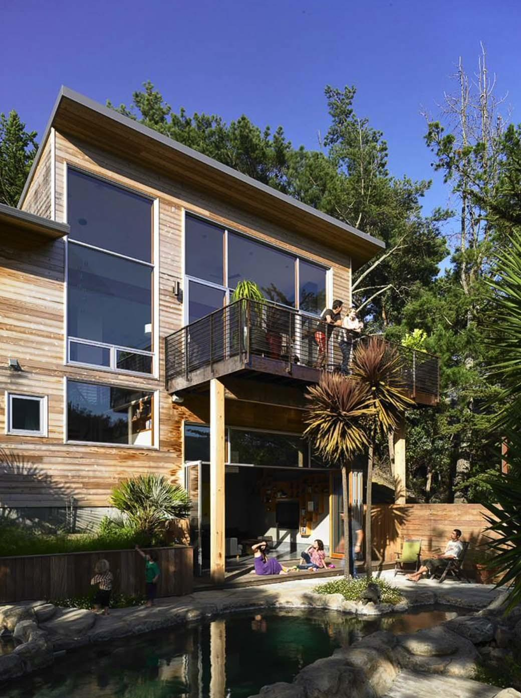 Loved Ones House Mill Valley Provides Welcoming Living
