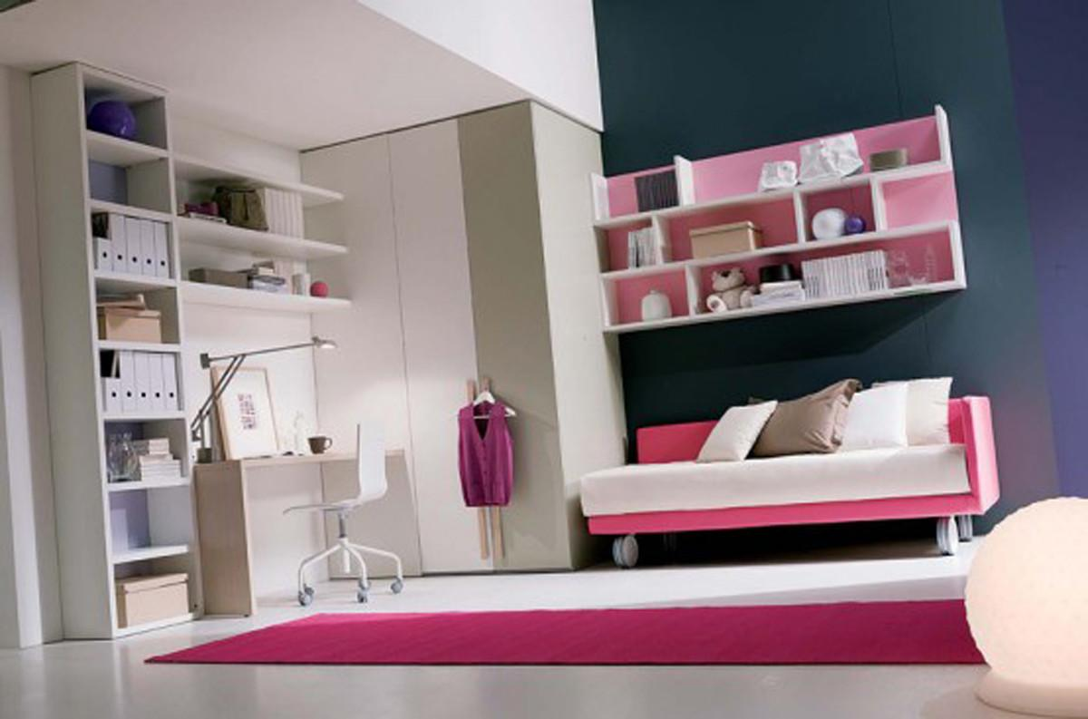 Mind Blowing Modern Bedroom Ideas Teenage Girls That No One Can